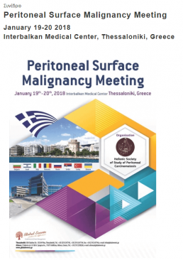 Peritoneal Surface Malignancy Meeting