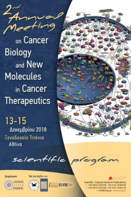 2nd Annual Meeting on Cancer Biology and New Molecules in Cancer Therapeutics
